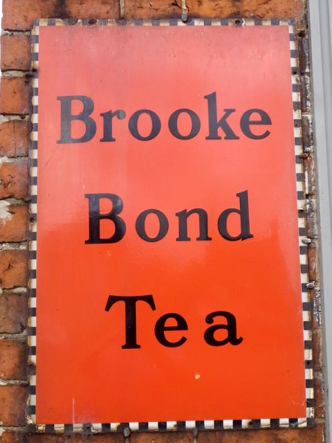 Sign, Osbournby