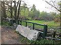 SK6177 : Manton Pit Wood by Peter Turner