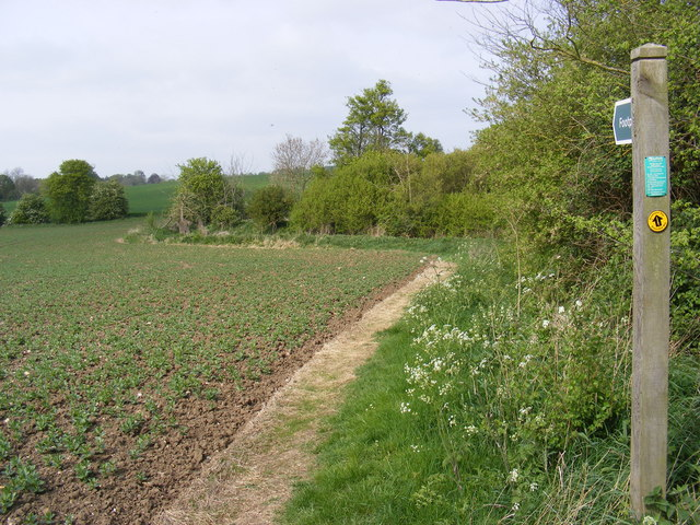 Footpath to Framlingham Hall & Peppers Wash