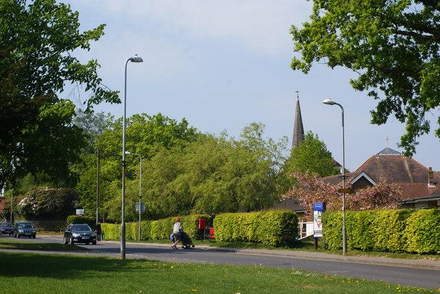 Church Road, Crowborough, Sussex