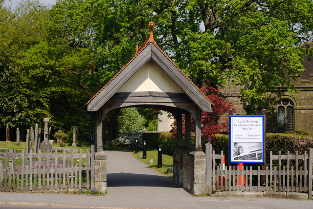 All Saints Church, Crowborough, Sussex