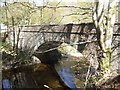 SJ0315 : Pont Llogel by John M
