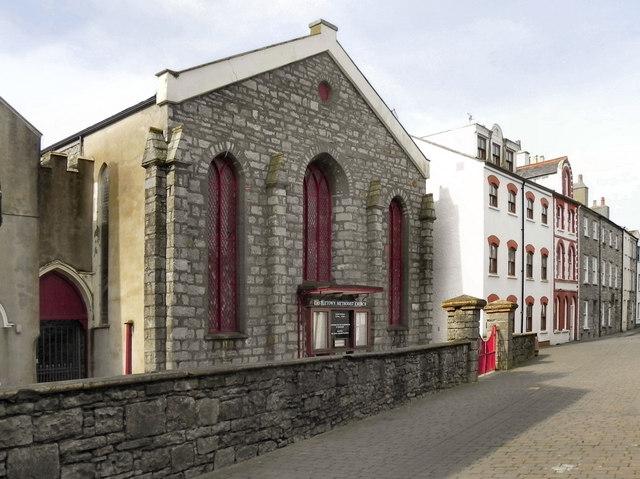 Castletown Methodist Church