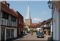 SU9643 : St Peter & St Paul, Godalming, Surrey by John Salmon