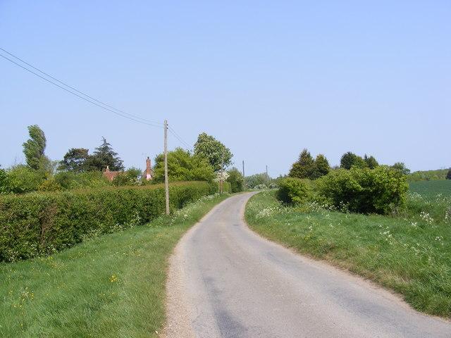 Mill Green