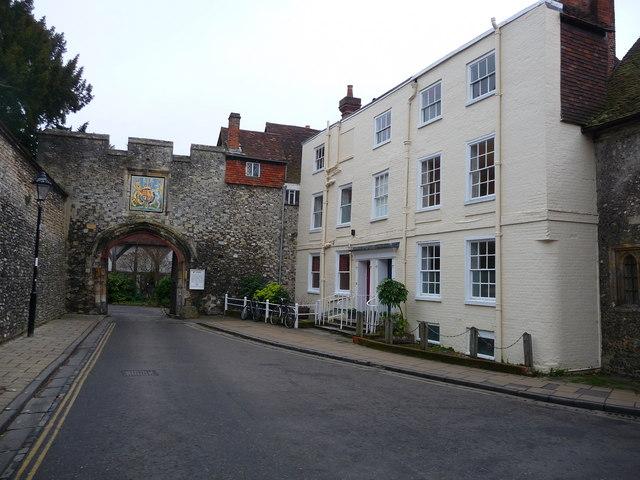 Winchester - Kingsgate