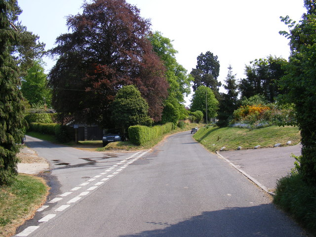 Bruisyard Road,Rendham