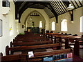 SD2290 : Holy Innocents Church, Broughton Mills by Alexander P Kapp