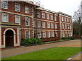 SU4729 : Winchester - Peninsula Barracks by Chris Talbot
