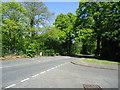 TQ1461 : Fairoak Lane, Oxshott by Stacey Harris
