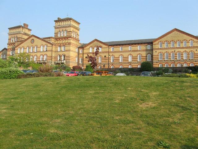 Cavendish House and Park East, Southdowns Park