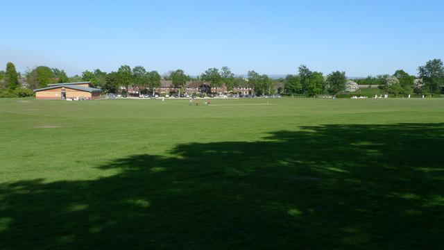 Gatley Cricket Club