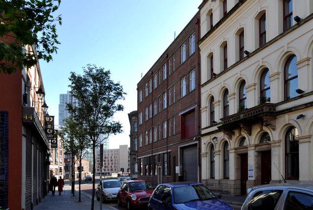 "The ""Nambarrie"" site, Belfast (2)"