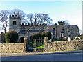 NZ2809 : St Peter's Church, Croft-on-Tees by Maigheach-gheal