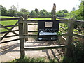 SJ8873 : Millennium Green, Henbury by Peter Turner