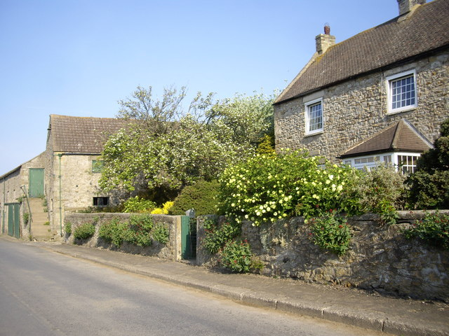 Lane Head (Hutton Magna)