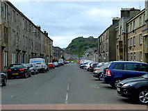 NS4074 : Wallace  Street by Thomas Nugent