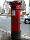 NS4075 : VR Pillar Box by Thomas Nugent