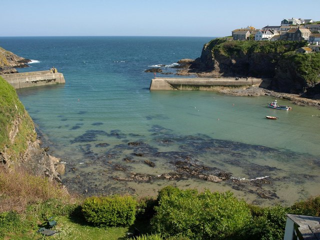 The Haven, Port Isaac