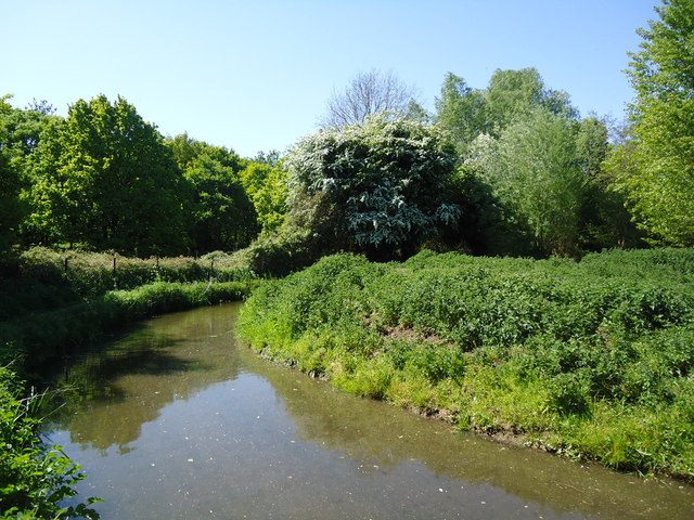 Mill Stream Holbrook