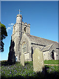 SD5383 : St Patrick's Church, Preston Patrick by Karl and Ali