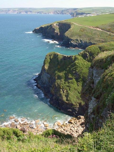 Cliffs at Pine Haven