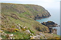 SW7616 : View from Beagles Point by Trevor Harris