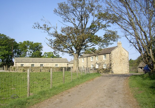 Scargill Farm