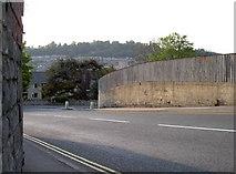ST7565 : Bridge over Beckford Road by Neil Owen