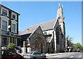 TQ2984 : Redundant Presbyterian Church, Camden Park Road by John Salmon