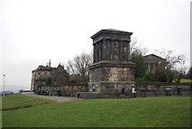 NT2674 : Playfair Monument, Calton Hill by N Chadwick