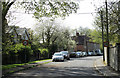 ST9342 : 2011 : Park Street, Heytesbury by Maurice Pullin