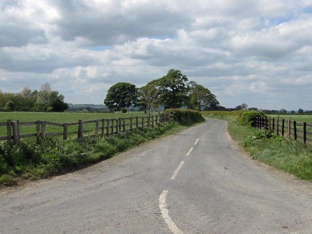 Ryton Rigg Road
