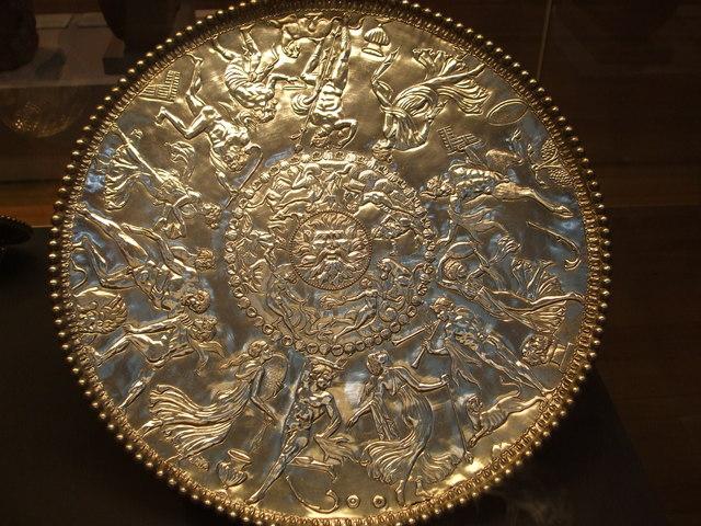Mildenhall Treasure 169 Ashley Dace Geograph Britain And