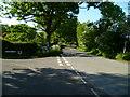 TQ0520 : Junction at east end of Pickhurst Lane by Shazz