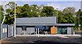 J3683 : The Loughshore Park, Jordanstown (8) by Albert Bridge