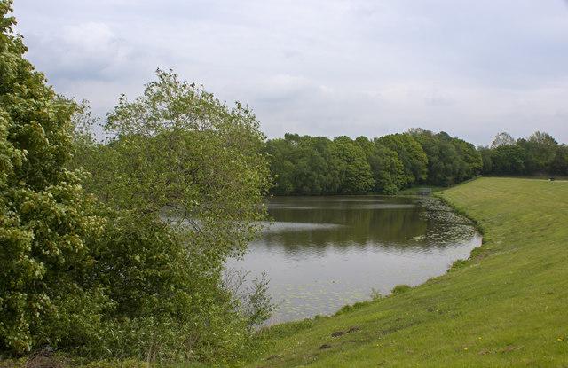 Adlington Reservoir