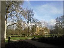 SP5206 : Magdalen College, Oxford by Marathon
