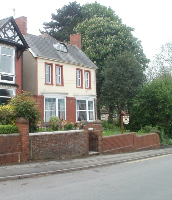 Ty Castell guest house, Caerphilly