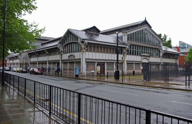Museum of Science & Industry, Liverpool Road, Castlefield, Manchester