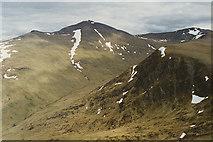 NN6143 : Coire Liath by Nigel Brown