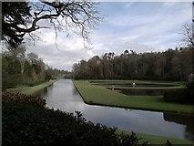 SE2768 : Studley Royal Gardens by John Jennings