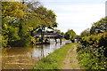 SJ8457 : Macclesfield Canal by Trevor Harris