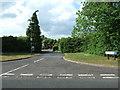 TL1594 : Burswood, Orton Goldhay, Peterborough by Richard Humphrey