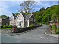 NS1064 : Ardencraig Road, Rothesay by Gordon Brown