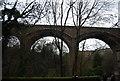 NT2473 : Dean Bridge by N Chadwick