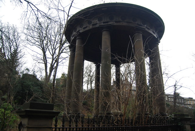 St Bernard's Well