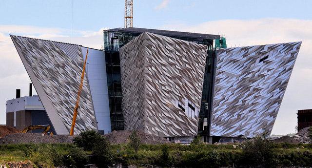 The Titanic Signature Project, Belfast (61)