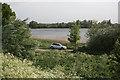 TQ7161 : Brookland Lake by Alan Murray-Rust