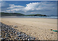 B9836 : Tramore Strand near Dunfanaghy by Rossographer